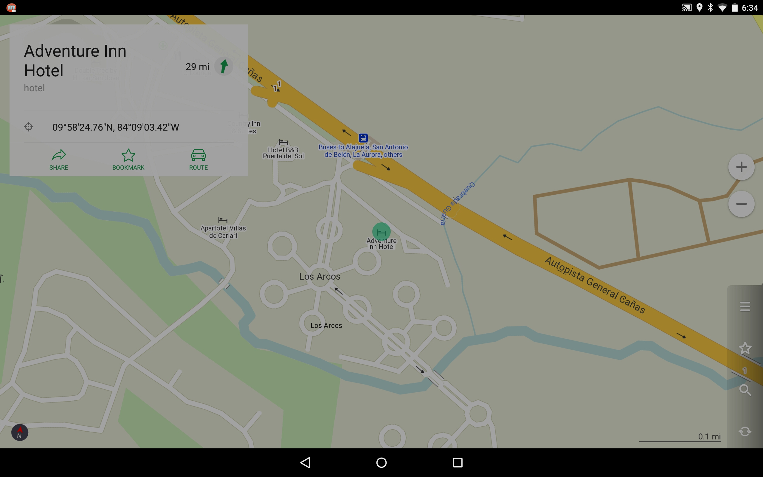 MAPSME A very handy offline map for travelers – Maps For Travelers