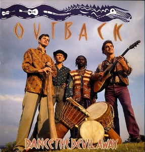 Outback's second and final album.  Used copies can still be found on Amazon.com and likely elsewhere.