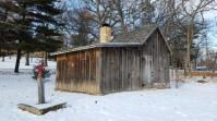 03b_Reproduction of Aldo Leopold shack
